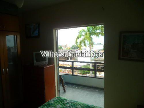 FOTO12 - Casa de Vila à venda Rua Heráclito,Curicica, Rio de Janeiro - R$ 430.000 - P330090 - 8