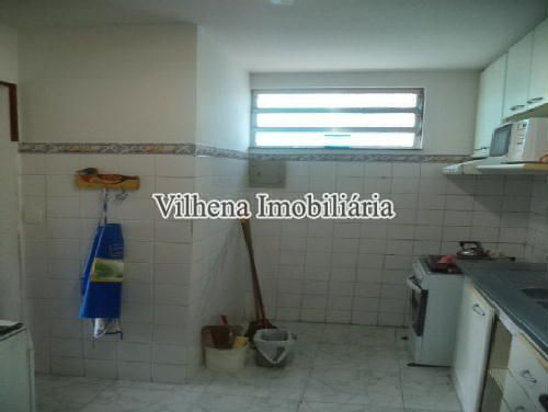 FOTO7 - Casa de Vila à venda Rua Heráclito,Curicica, Rio de Janeiro - R$ 430.000 - P330090 - 16
