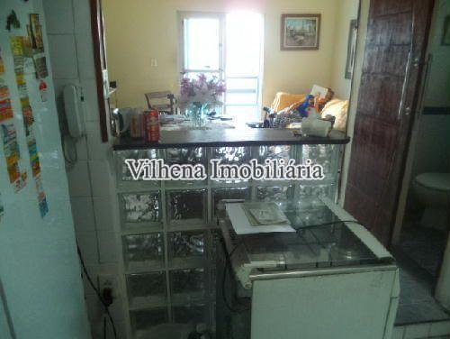 FOTO9 - Casa de Vila à venda Rua Heráclito,Curicica, Rio de Janeiro - R$ 430.000 - P330090 - 17