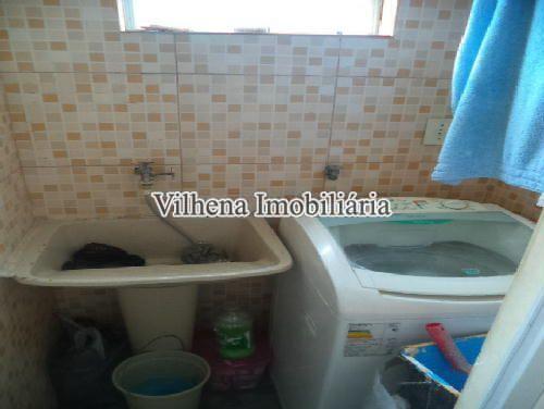 FOTO21 - Casa de Vila à venda Rua Heráclito,Curicica, Rio de Janeiro - R$ 430.000 - P330090 - 18