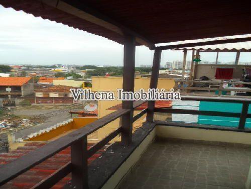 FOTO22 - Casa de Vila à venda Rua Heráclito,Curicica, Rio de Janeiro - R$ 430.000 - P330090 - 20