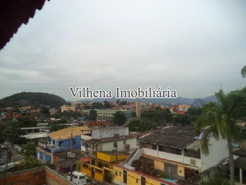 FOTO24 - Casa de Vila à venda Rua Heráclito,Curicica, Rio de Janeiro - R$ 430.000 - P330090 - 21