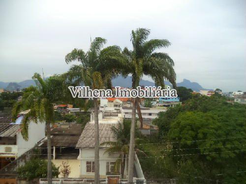 FOTO25 - Casa de Vila à venda Rua Heráclito,Curicica, Rio de Janeiro - R$ 430.000 - P330090 - 22