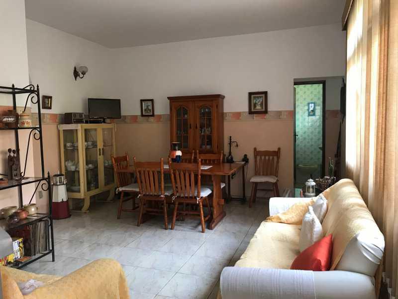 02 - Casa de Vila Rua Barão,Praça Seca,Rio de Janeiro,RJ À Venda,4 Quartos,149m² - P340025 - 3