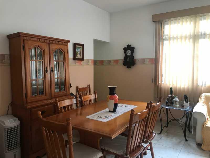 06 - Casa de Vila Rua Barão,Praça Seca,Rio de Janeiro,RJ À Venda,4 Quartos,149m² - P340025 - 7