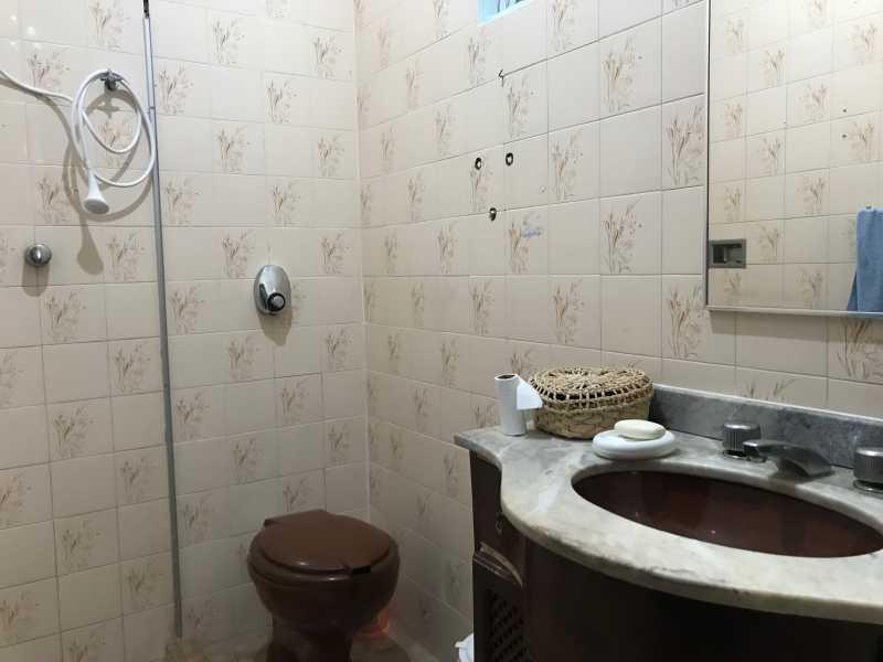 15 - Casa de Vila Rua Barão,Praça Seca,Rio de Janeiro,RJ À Venda,4 Quartos,149m² - P340025 - 15
