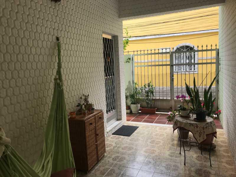 21 - Casa de Vila Rua Barão,Praça Seca,Rio de Janeiro,RJ À Venda,4 Quartos,149m² - P340025 - 21