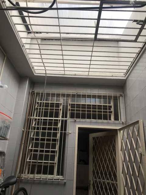 28 - Casa de Vila Rua Barão,Praça Seca,Rio de Janeiro,RJ À Venda,4 Quartos,149m² - P340025 - 28