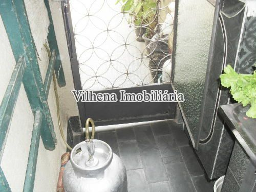 FOTO15 - Casa Rua Luiz Beltrão,Praça Seca,Rio de Janeiro,RJ À Venda,2 Quartos,70m² - P420023 - 11