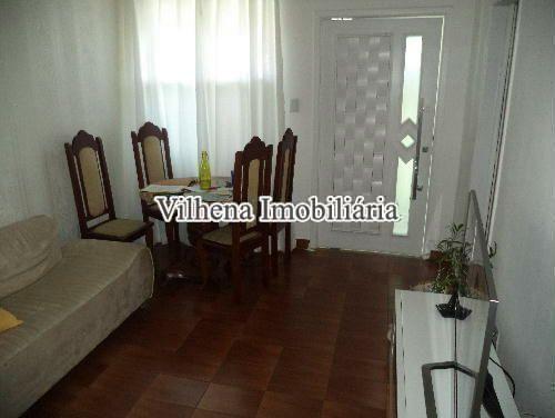 08 - Casa Rua Monsenhor Marques,Pechincha,Rio de Janeiro,RJ À Venda,2 Quartos,127m² - P420060 - 1