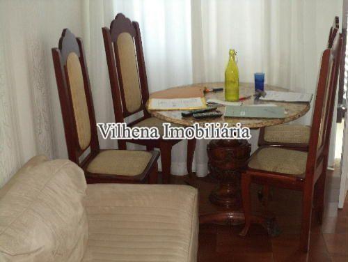 FOTO4 - Casa Rua Monsenhor Marques,Pechincha,Rio de Janeiro,RJ À Venda,2 Quartos,127m² - P420060 - 3
