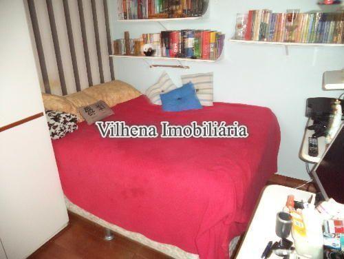 FOTO8 - Casa Rua Monsenhor Marques,Pechincha,Rio de Janeiro,RJ À Venda,2 Quartos,127m² - P420060 - 5