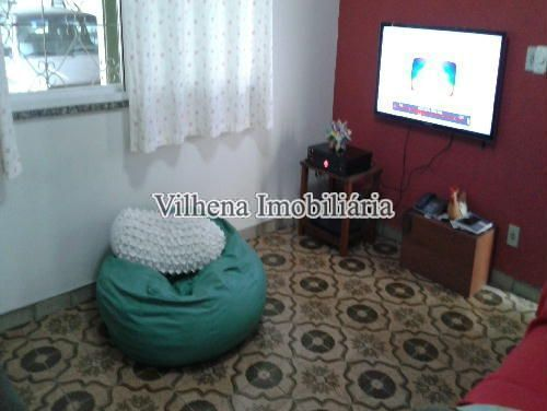 FOTO1 - Casa À VENDA, Taquara, Rio de Janeiro, RJ - P420068 - 1