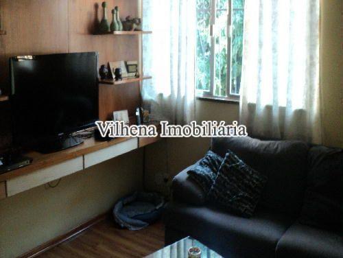 FOTO4 - Casa À VENDA, Campinho, Rio de Janeiro, RJ - P430137 - 1