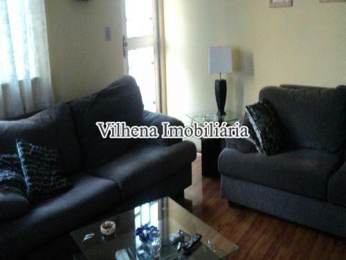 FOTO22 - Casa À VENDA, Campinho, Rio de Janeiro, RJ - P430137 - 4