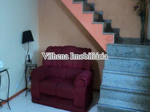 FOTO7 - Casa Rua Maria José,Campinho,Rio de Janeiro,RJ À Venda,3 Quartos,375m² - P430137 - 5