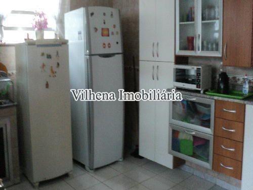 FOTO12 - Casa Rua Maria José,Campinho,Rio de Janeiro,RJ À Venda,3 Quartos,375m² - P430137 - 14