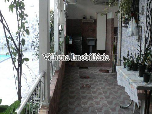 FOTO15 - Casa Rua Maria José,Campinho,Rio de Janeiro,RJ À Venda,3 Quartos,375m² - P430137 - 18