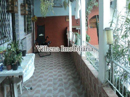 FOTO19 - Casa À VENDA, Campinho, Rio de Janeiro, RJ - P430137 - 21