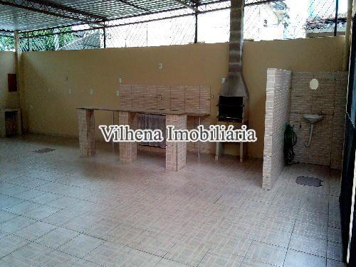 FOTO19 - Casa Rua Desembargador Oliveira Sobrinho,Jardim Sulacap,Rio de Janeiro,RJ À Venda,3 Quartos,146m² - P430165 - 5