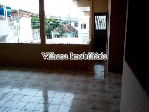 FOTO14 - Casa Rua Desembargador Oliveira Sobrinho,Jardim Sulacap,Rio de Janeiro,RJ À Venda,3 Quartos,146m² - P430165 - 11