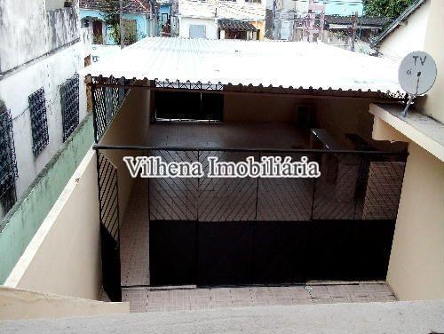 FOTO15 - Casa Rua Desembargador Oliveira Sobrinho,Jardim Sulacap,Rio de Janeiro,RJ À Venda,3 Quartos,146m² - P430165 - 12