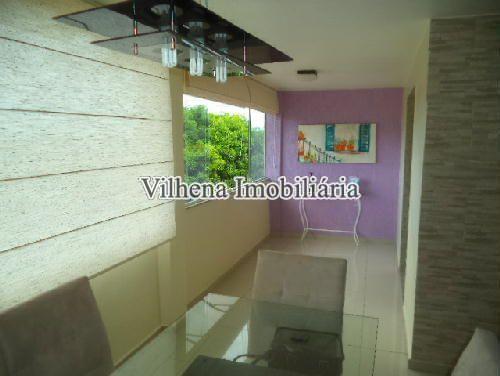 FOTO16 - Casa Rua Belo Vale,Pechincha,Rio de Janeiro,RJ À Venda,3 Quartos,261m² - P430183 - 6