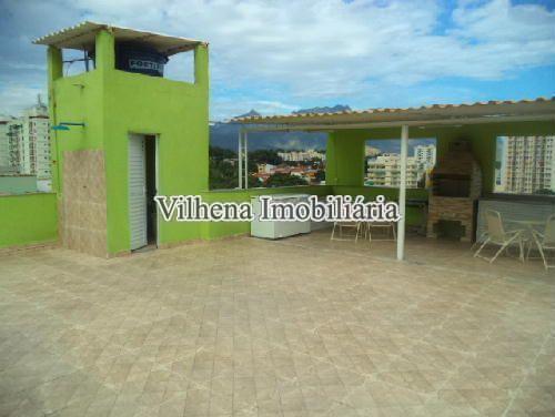 FOTO1 - Casa Rua Belo Vale,Pechincha,Rio de Janeiro,RJ À Venda,3 Quartos,261m² - P430183 - 19