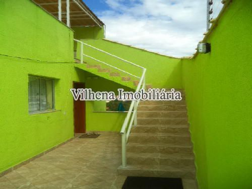 FOTO10 - Casa Rua Belo Vale,Pechincha,Rio de Janeiro,RJ À Venda,3 Quartos,261m² - P430183 - 22