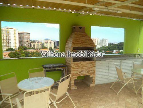 FOTO3 - Casa Rua Belo Vale,Pechincha,Rio de Janeiro,RJ À Venda,3 Quartos,261m² - P430183 - 28