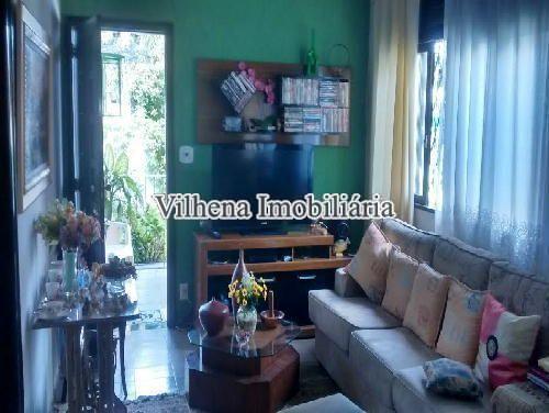 FOTO2 - Casa Rua da Miragem,Curicica,Rio de Janeiro,RJ À Venda,3 Quartos,106m² - P430185 - 3