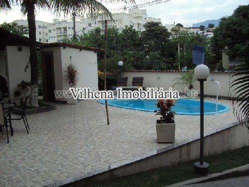 FOTO4 - Casa À VENDA, Pechincha, Rio de Janeiro, RJ - P440023 - 1