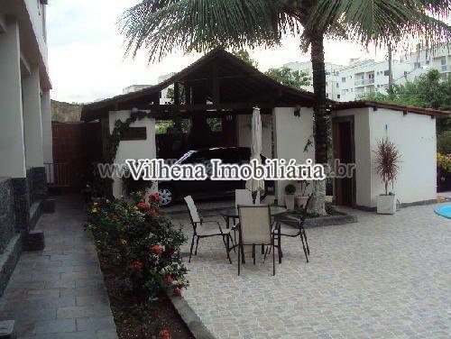 FOTO3 - Casa À VENDA, Pechincha, Rio de Janeiro, RJ - P440023 - 3