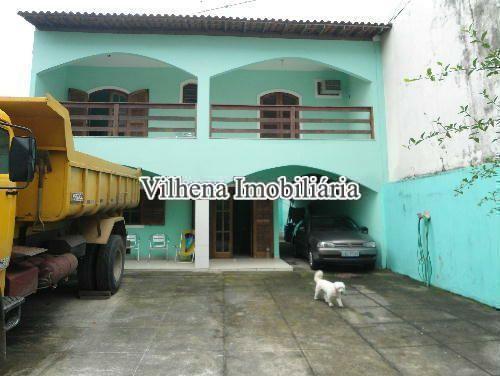 FOTO11 - Casa À VENDA, Taquara, Rio de Janeiro, RJ - P440038 - 1