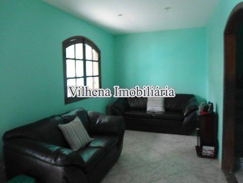 FOTO6 - Casa À VENDA, Taquara, Rio de Janeiro, RJ - P440038 - 4