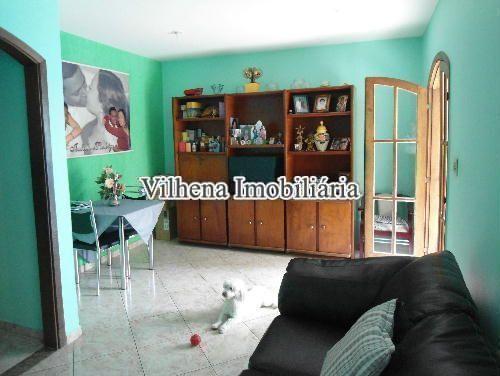 FOTO5 - Casa À VENDA, Taquara, Rio de Janeiro, RJ - P440038 - 5