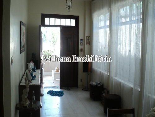 FOTO6 - Casa Rua Monsenhor Marques,Pechincha,Rio de Janeiro,RJ À Venda,4 Quartos,271m² - P440040 - 5