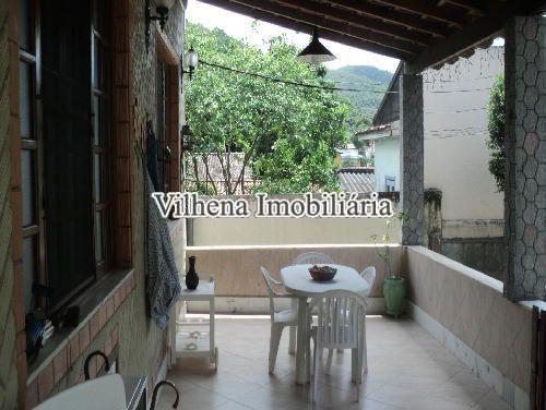 FOTO3 - Casa Rua Monsenhor Marques,Pechincha,Rio de Janeiro,RJ À Venda,4 Quartos,271m² - P440040 - 16