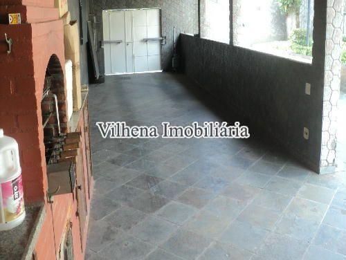 FOTO40 - Casa Rua Monsenhor Marques,Pechincha,Rio de Janeiro,RJ À Venda,4 Quartos,271m² - P440040 - 31