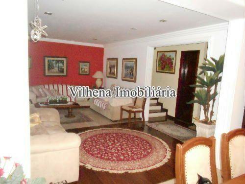 FOTO2 - Casa à venda Rua Observador,Taquara, Rio de Janeiro - R$ 840.000 - P440051 - 1