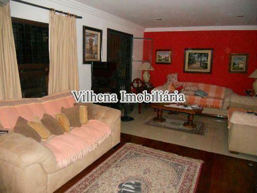 2 - Casa à venda Rua Observador,Taquara, Rio de Janeiro - R$ 840.000 - P440051 - 3