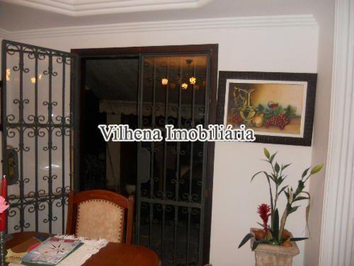 3 - Casa à venda Rua Observador,Taquara, Rio de Janeiro - R$ 840.000 - P440051 - 4