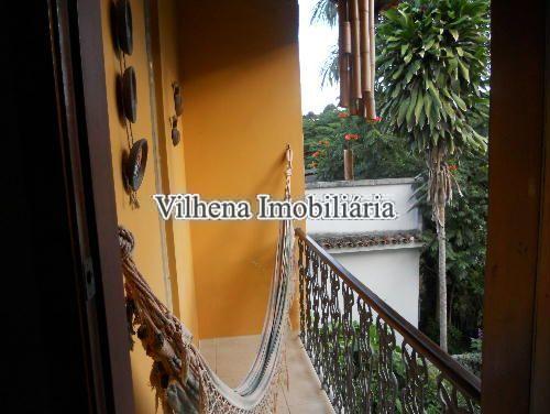 FOTO3 - Casa à venda Rua Observador,Taquara, Rio de Janeiro - R$ 840.000 - P440051 - 5