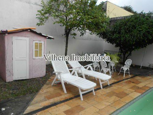 FOTO18 - Casa à venda Rua Observador,Taquara, Rio de Janeiro - R$ 840.000 - P440051 - 17