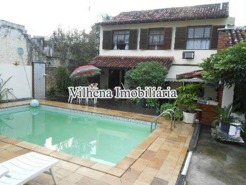 FOTO1 - Casa à venda Rua Observador,Taquara, Rio de Janeiro - R$ 840.000 - P440051 - 18
