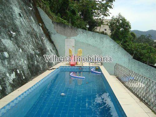 FOTO4 - Casa Rua Pirina,Pechincha,Rio de Janeiro,RJ À Venda,5 Quartos,350m² - FRCA50005 - 4