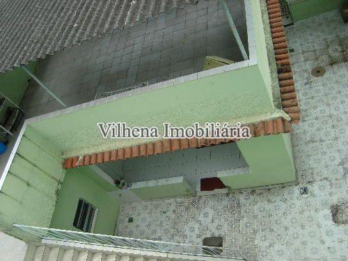 FOTO6 - Casa Rua Pirina,Pechincha,Rio de Janeiro,RJ À Venda,5 Quartos,350m² - FRCA50005 - 5