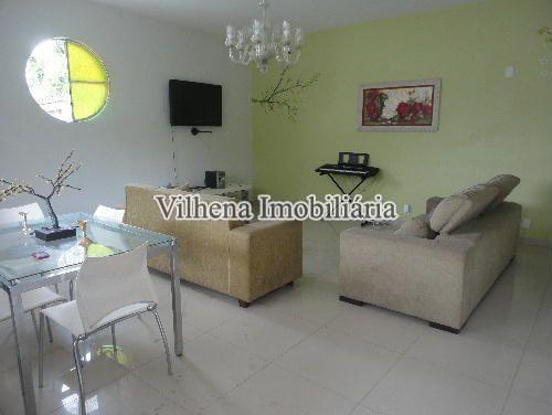 FOTO13 - Casa Rua Pirina,Pechincha,Rio de Janeiro,RJ À Venda,5 Quartos,350m² - FRCA50005 - 10
