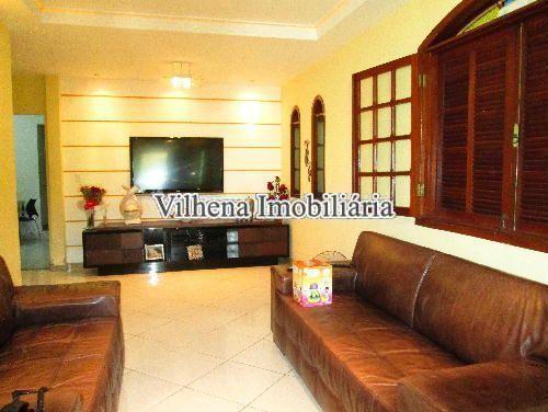 FOTO1 - Casa Rua Comendador Siqueira,Pechincha,Rio de Janeiro,RJ À Venda,4 Quartos,119m² - P440062 - 1