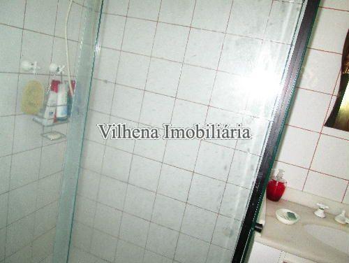 FOTO9 - Casa Rua Comendador Siqueira,Pechincha,Rio de Janeiro,RJ À Venda,4 Quartos,119m² - P440062 - 9